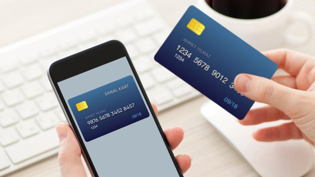 sanal kredi kartı nedir ve nasıl kullanılır?