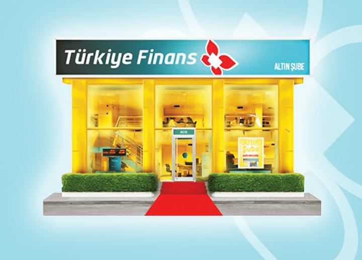 türkiye finans yatırım hesabı