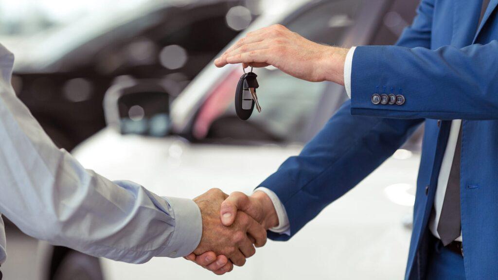 banka kredili araç satışı nasıl yapılır?