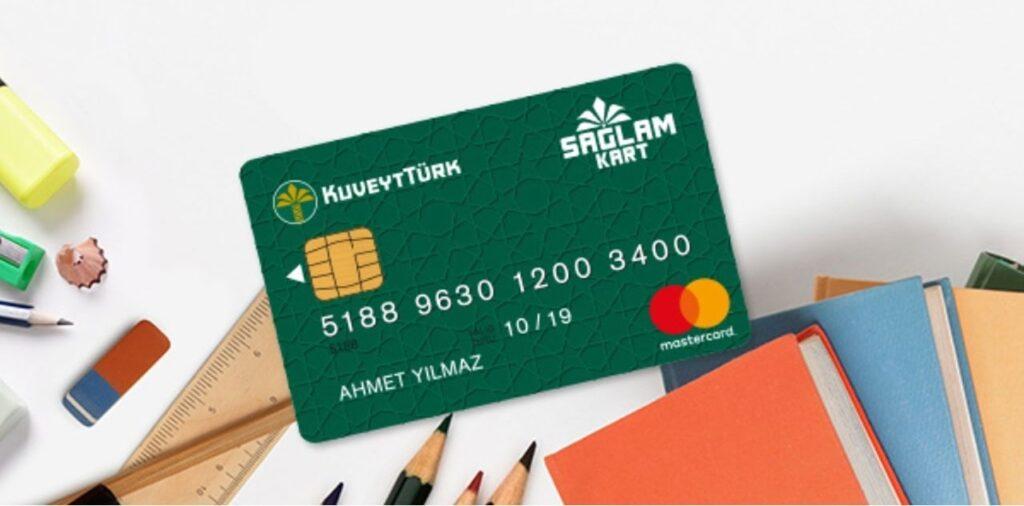kuveyt türk kredi kartı iptal etme
