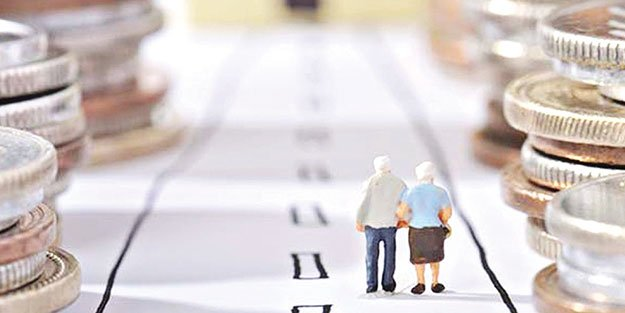 emekli maaşları hangi gün banka hesaplarına yatıyor?