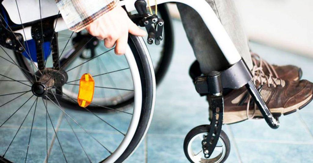 engelli vatandaş yardımı